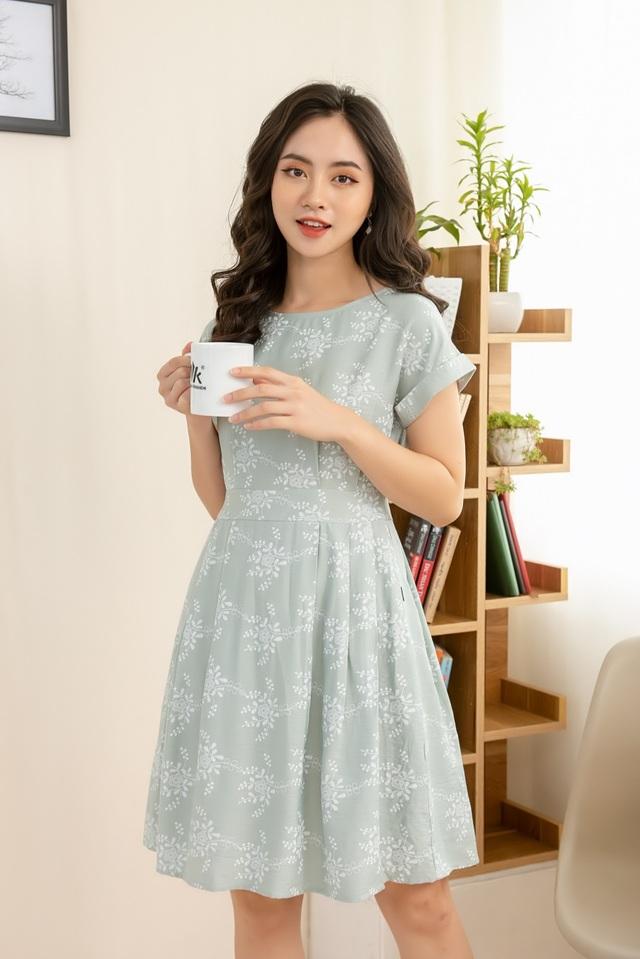 NK Fashion – 6 năm định vị thương hiệu thời trang công sở phong cách Hàn - 3