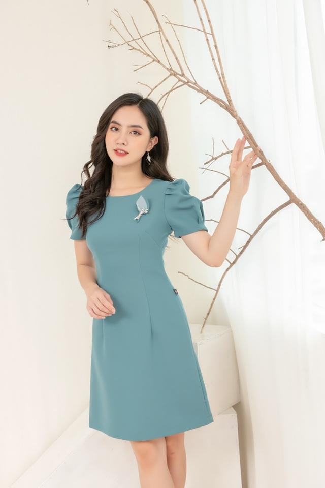 NK Fashion – 6 năm định vị thương hiệu thời trang công sở phong cách Hàn - 5