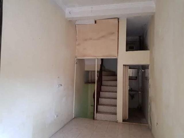 Ngôi nhà cũ mèm, sâu hun hút trong ngõ đẹp lung linh sau cải tạo - 6