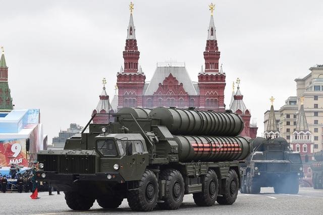 Ấn Độ giục Nga nhanh giao S-400, tiêm kích giữa căng thẳng với Trung Quốc - 1