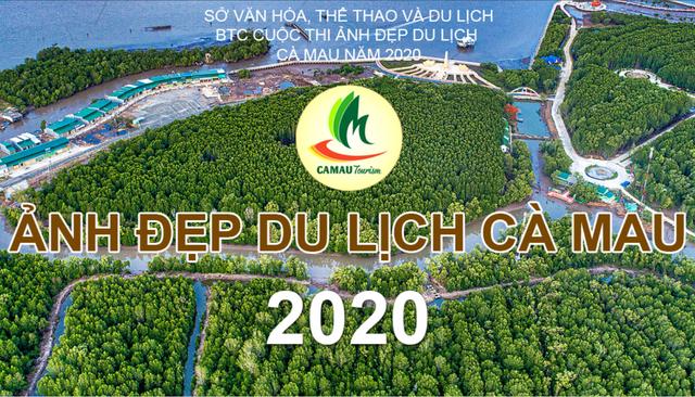 """Cà Mau phát động cuộc thi """"Ảnh đẹp du lịch Cà Mau năm 2020"""" - 1"""