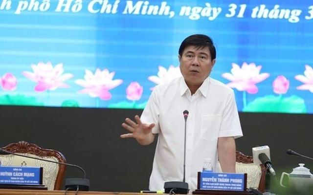 Chủ tịch UBND TPHCM vào Hội đồng trường Trường ĐH Kinh tế TPHCM - 2