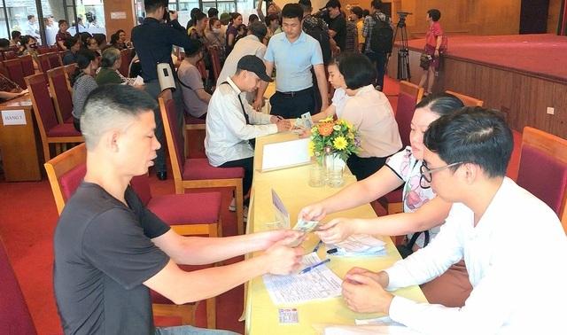 Bộ trưởng Đào Ngọc Dung: Phấn đấu chi xong gói 62.000 tỷ đồng trong tháng 6 - 2