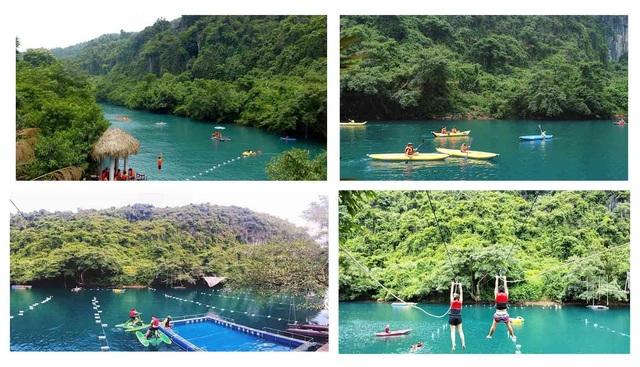 Quảng Bình: Những thiên đường du lịch trong mơ phải một lần ghé thăm - 1
