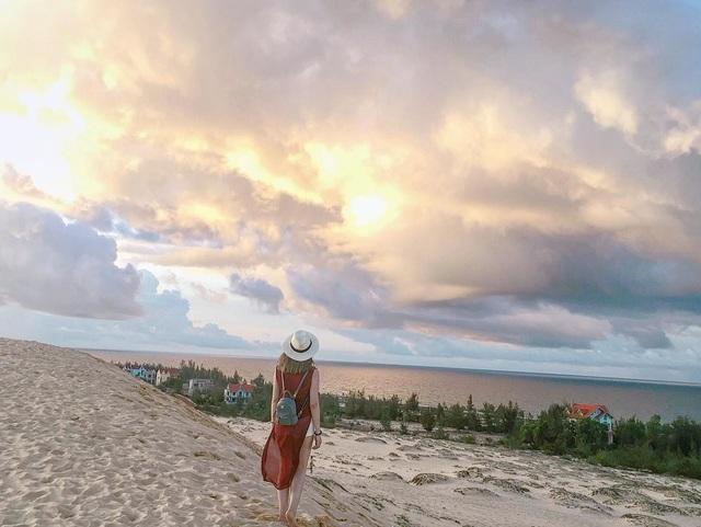 Quảng Bình: Những thiên đường du lịch trong mơ phải một lần ghé thăm - 2