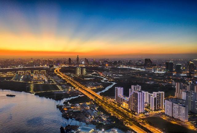Bất động sản quận 2: Tâm điểm thu hút giới đầu tư hot nhất 2020 - 1