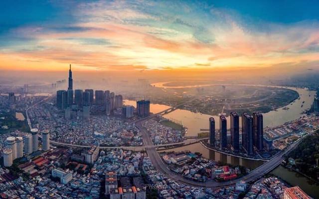 Bất động sản quận 2: Tâm điểm thu hút giới đầu tư hot nhất 2020 - 2