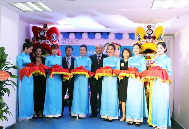 Fubon Life Việt Nam khai trương Tổng Đại lý tại Thụy Khuê, Hà Nội - 1