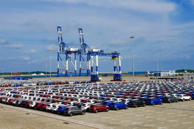 Hé lộ cách Trung Quốc thâu tóm cảng biển chiến lược của Sri Lanka - 3