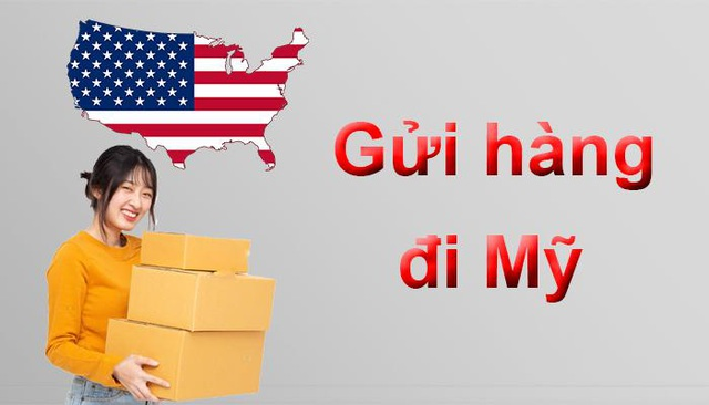 Kinh nghiệm gửi hàng đi Mỹ bạn cần biết - 2