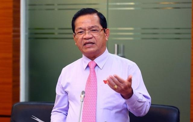 Bí thư và Chủ tịch Quảng Ngãi xin thôi giữ chức vụ - 1