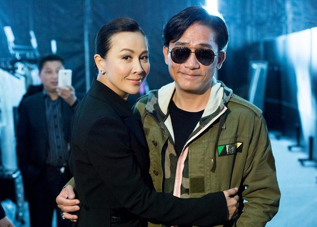 Cuộc hôn nhân kỳ lạ của Lưu Gia Linh và Lương Triều Vỹ - 3