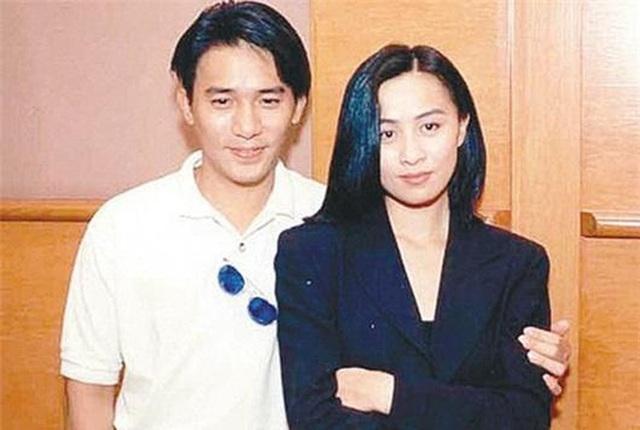 Cuộc hôn nhân kỳ lạ của Lưu Gia Linh và Lương Triều Vỹ - 1