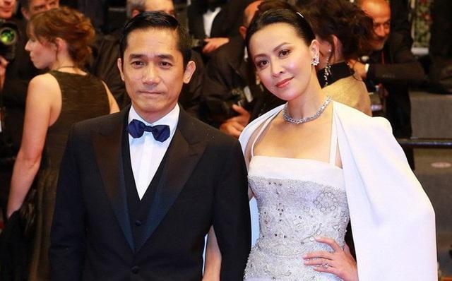Cuộc hôn nhân kỳ lạ của Lưu Gia Linh và Lương Triều Vỹ - 2