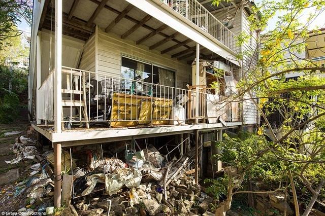 Những nhà cũ không ai mua, không ngờ qua vài năm tăng giá gấp cả trăm lần - 7