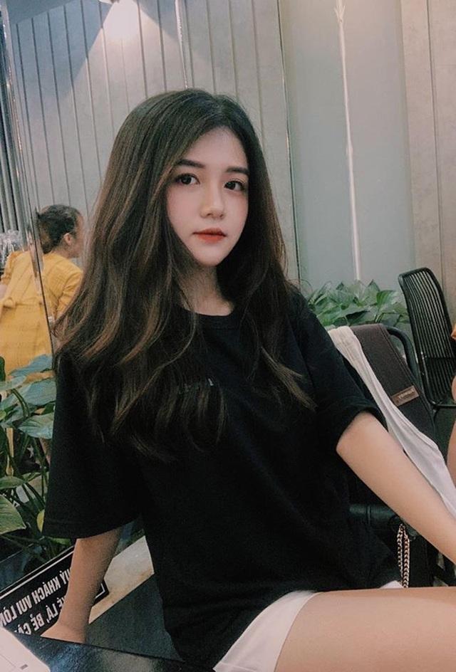 Nữ sinh 18 tuổi sở hữu nét đẹp dịu dàng như tên gọi - 11