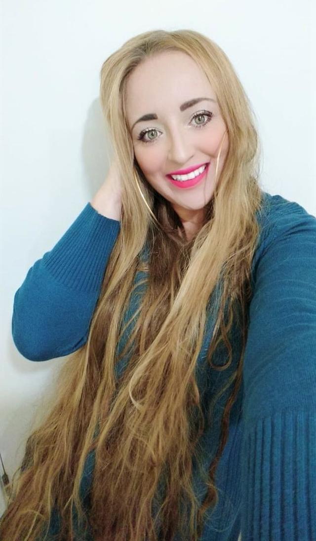 """Nuôi tóc dài như """"công chúa tóc mây"""" để quyến rũ người khác phái - 3"""