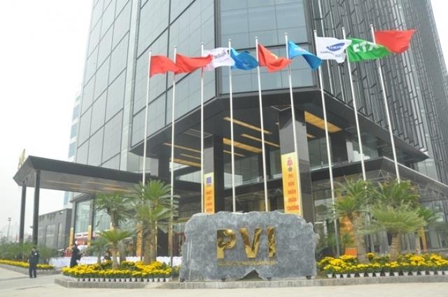 PVI  trở thành doanh nghiệp phi nhân thọ có vốn điều lệ lớn nhất - 1