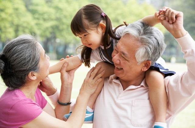 """""""Quy tắc vàng"""" trong tăng cường miễn dịch cho người lớn tuổi - 2"""