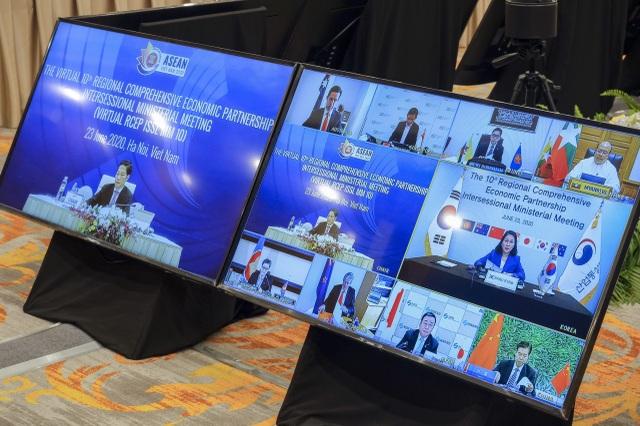 Việt Nam đóng vai trò quan trọng trong tiến trình ký kết Hiệp định RCEP  - 3