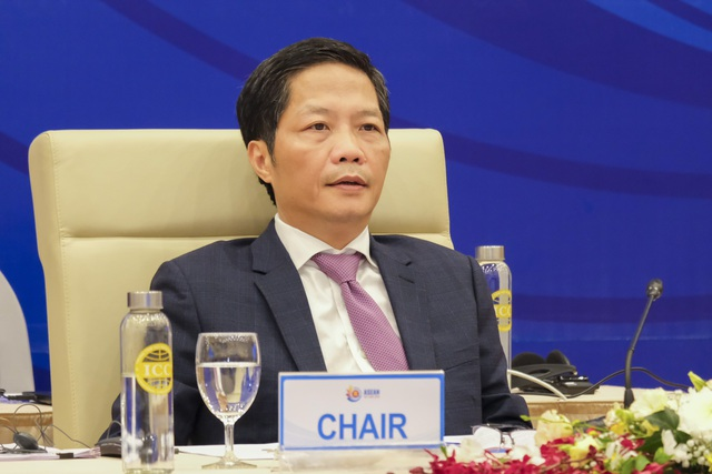 Việt Nam đóng vai trò quan trọng trong tiến trình ký kết Hiệp định RCEP  - 2