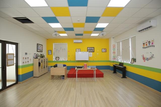 Chính thức khánh thành trường Tân Thời Đại – Fun Academy và Tuyển sinh niên khoá đầu tiên - 3
