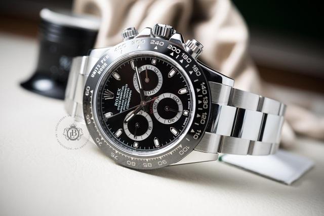 Top 5 mẫu đồng hồ Rolex đáng mua nhất có mặt tại Boss Luxury - 3