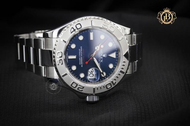 Top 5 mẫu đồng hồ Rolex đáng mua nhất có mặt tại Boss Luxury - 4