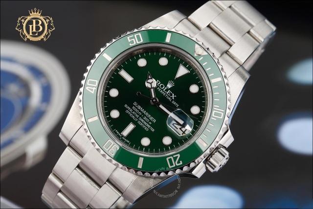 Top 5 mẫu đồng hồ Rolex đáng mua nhất có mặt tại Boss Luxury - 5