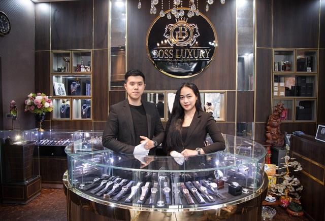 Top 5 mẫu đồng hồ Rolex đáng mua nhất có mặt tại Boss Luxury - 6