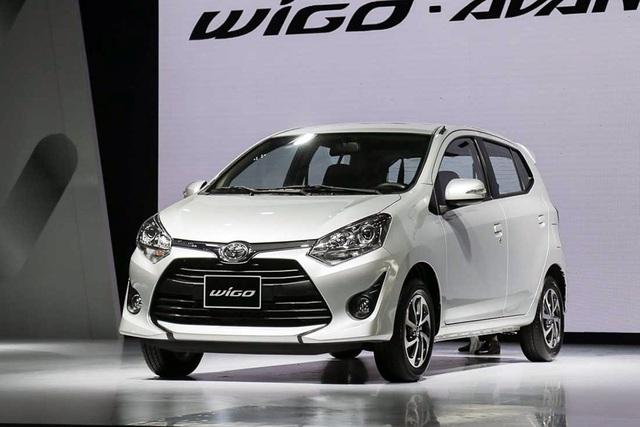 Đại lý xả hàng chờ bản mới, Toyota Wigo giảm còn 300 triệu đồng - 1