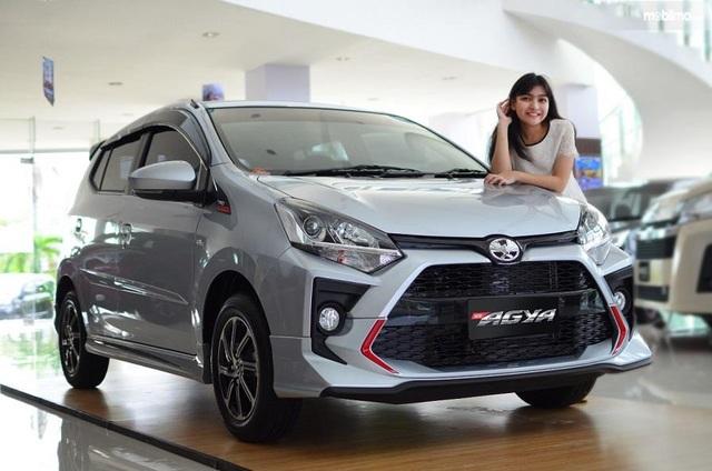 Đại lý xả hàng chờ bản mới, Toyota Wigo giảm còn 300 triệu đồng - 2