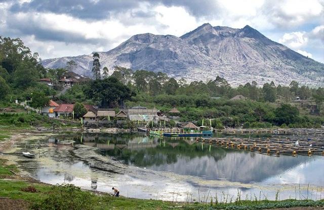 Thử thách khám phá đảo đầu lâu, nơi mai táng theo cách kì dị tại đảo Bali - 1