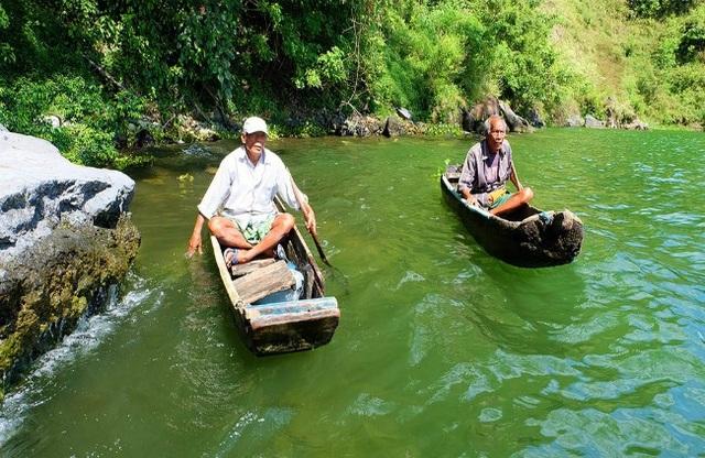 Thử thách khám phá đảo đầu lâu, nơi mai táng theo cách kì dị tại đảo Bali - 2