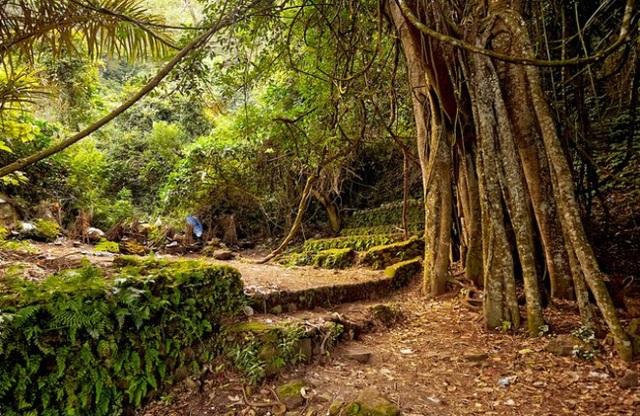 Thử thách khám phá đảo đầu lâu, nơi mai táng theo cách kì dị tại đảo Bali - 5
