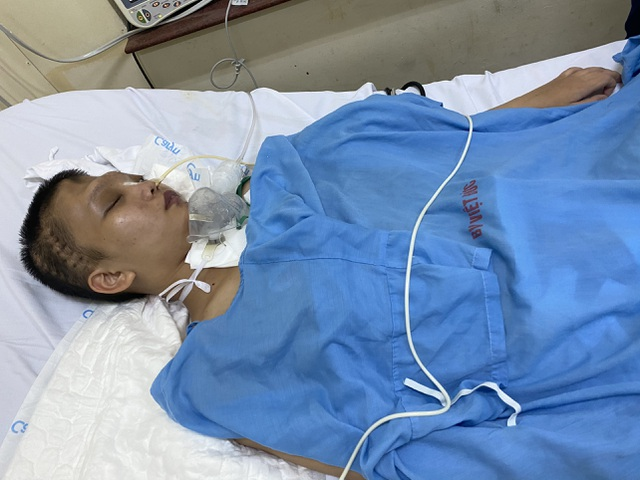 Tha thiết mong bạn đọc cứu cô gái trẻ sau 1 tháng nằm bất tỉnh vì tai nạn - 6