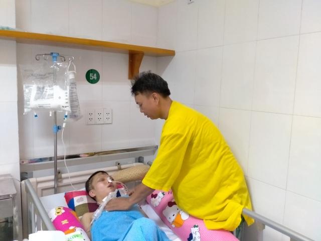 Tha thiết mong bạn đọc cứu cô gái trẻ sau 1 tháng nằm bất tỉnh vì tai nạn - 7