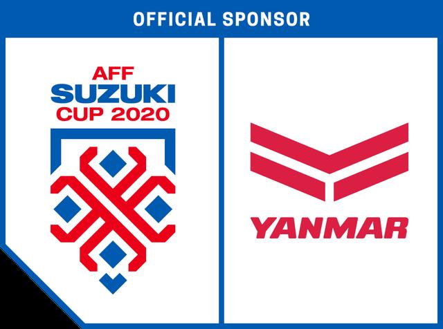 YANMAR tài trợ giải bóng đá AFF Suzuki Cup 2020 - 1
