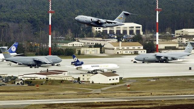Cố vấn an ninh Mỹ: Binh sỹ ở Đức có thể tái bố trí tới Thái Bình Dương - 1