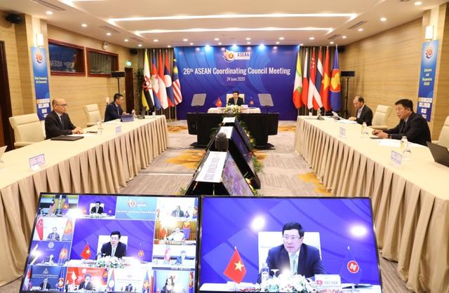 Bổ nhiệm Phó Tổng thư ký ASEAN phụ trách an ninh khu vực