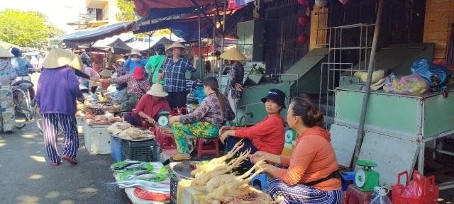 Bánh ú tro, vải thiều đắt hàng dịp Tết Đoan Ngọ ở Hội An - 4
