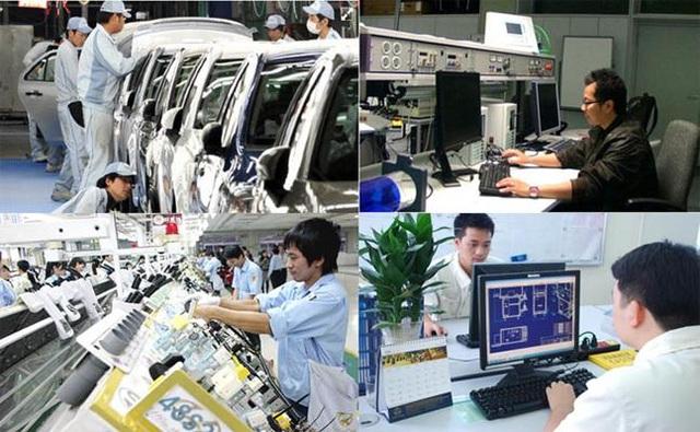 Phương pháp giáo dục tiên tiến Nhật Bản tại Hoàng Long - Hanoi Tokyo - 3