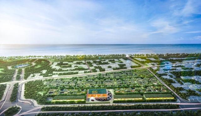 Nam Group ra mắt 36 sản phẩm độc nhất của dự án Wyndham Garden Phú Quốc - 1