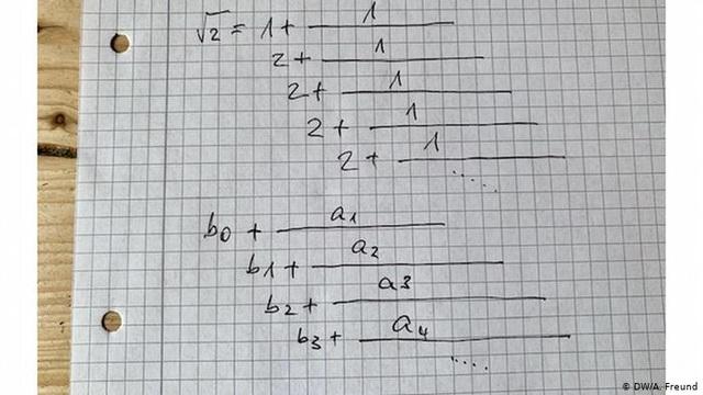 Tù nhân phạm tội giết người giải được bài toán cổ, tìm ra ý nghĩa cuộc sống - 3