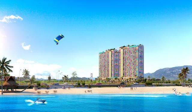 Đẳng cấp của Top 3 khách sạn Dolce By Wyndham tại Việt Nam - 1