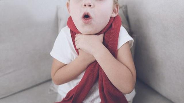 Cốm Tiêu Khiết Thanh - Giải pháp ưu việt giúp cải thiện viêm họng hạt ở trẻ - 1