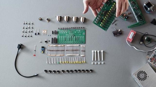 Giải pháp Intel IoT cho ngành hàng bán lẻ thông minh - 2