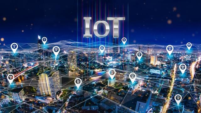 Giải pháp Intel IoT cho ngành hàng bán lẻ thông minh - 3