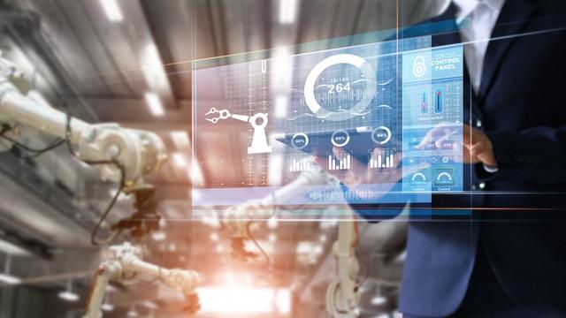 Giải pháp Intel IoT cho ngành hàng bán lẻ thông minh - 4