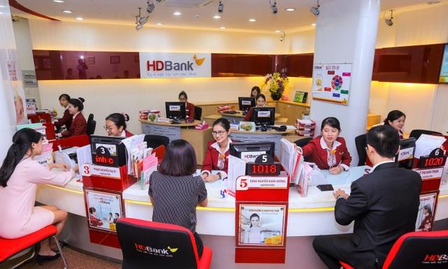 Thuê nhà không lo, vững tâm kinh doanh cùng gói ưu đãi của HDBank - 1